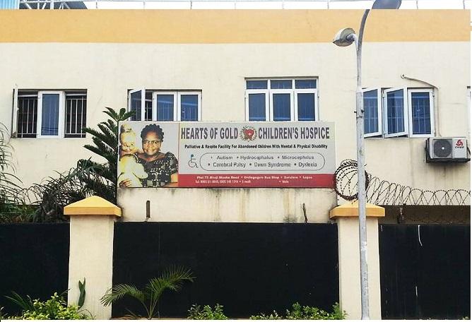 Top 10 Children Hospitals in Lagos