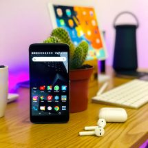 Top 10 Mobile Phones in Nigeria