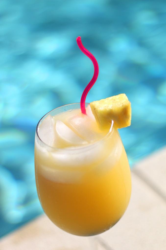 Top 10 Healthy Juice Recipes