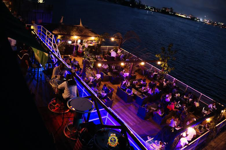 The best Friday Nite spots in Abuja