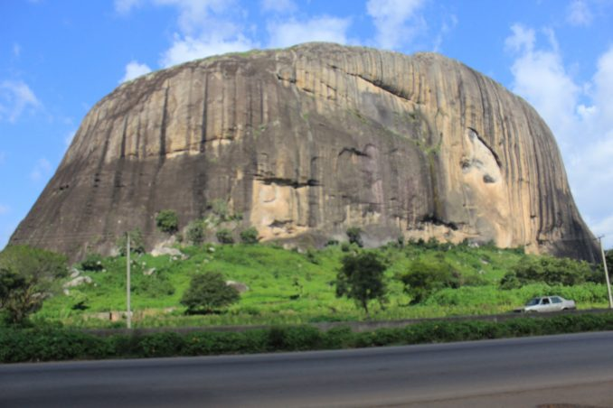 Top 10 Historical Sites in Nigeria
