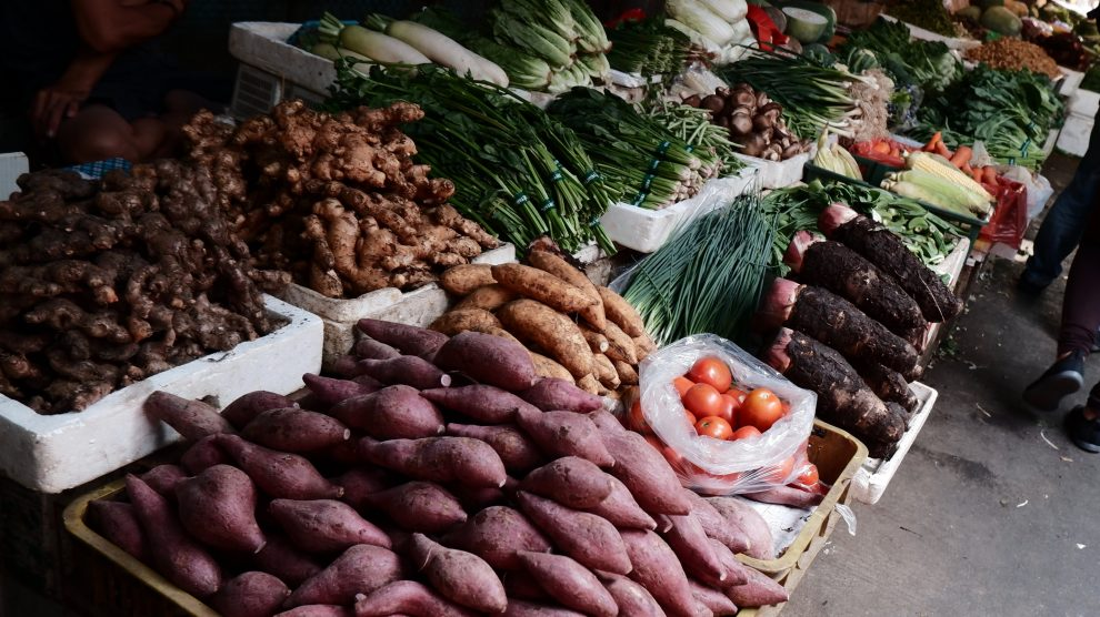 Top 10 Staple Foods in Nigeria