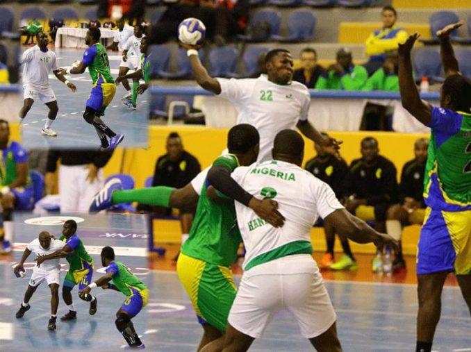 Top 10 Unpopular Sports in Nigeria